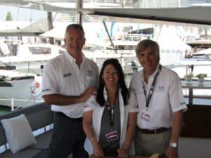 Privilege Catamarans America