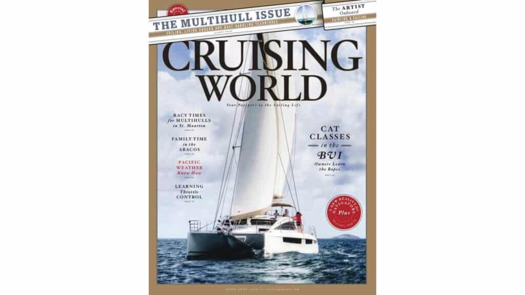 Cruising World Magazine