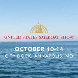 Annapolis Sailboat Show 2019