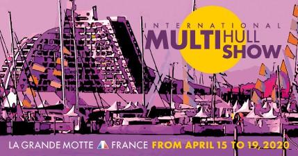 International Multihull Show logo